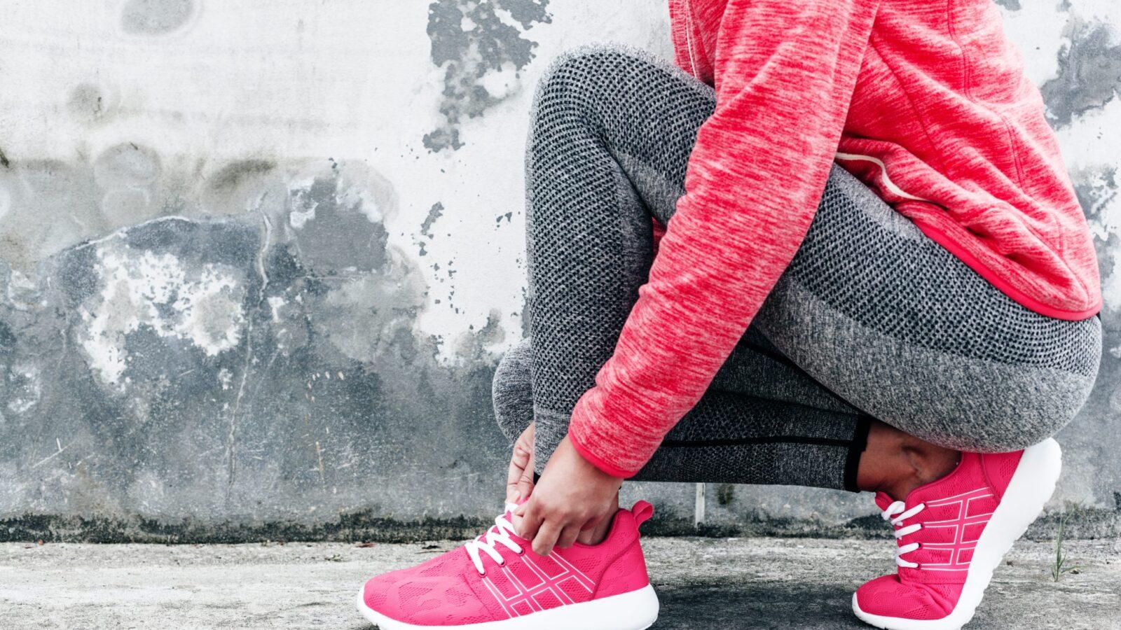 fitness, afslanken, geen resultaat met afslanken
