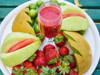 het meest gezonde fruit