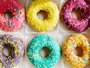 voordelen suikervrij dieet
