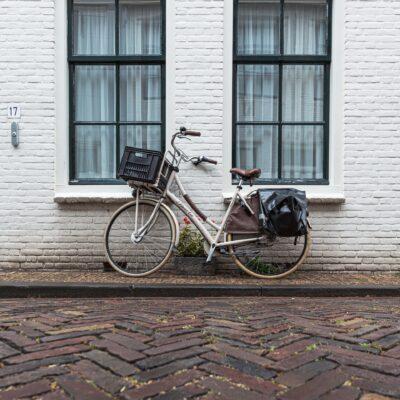 calorieën verbranden fietsen