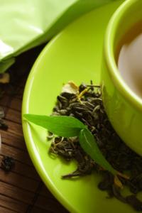 weinig calorieën lijst met thee