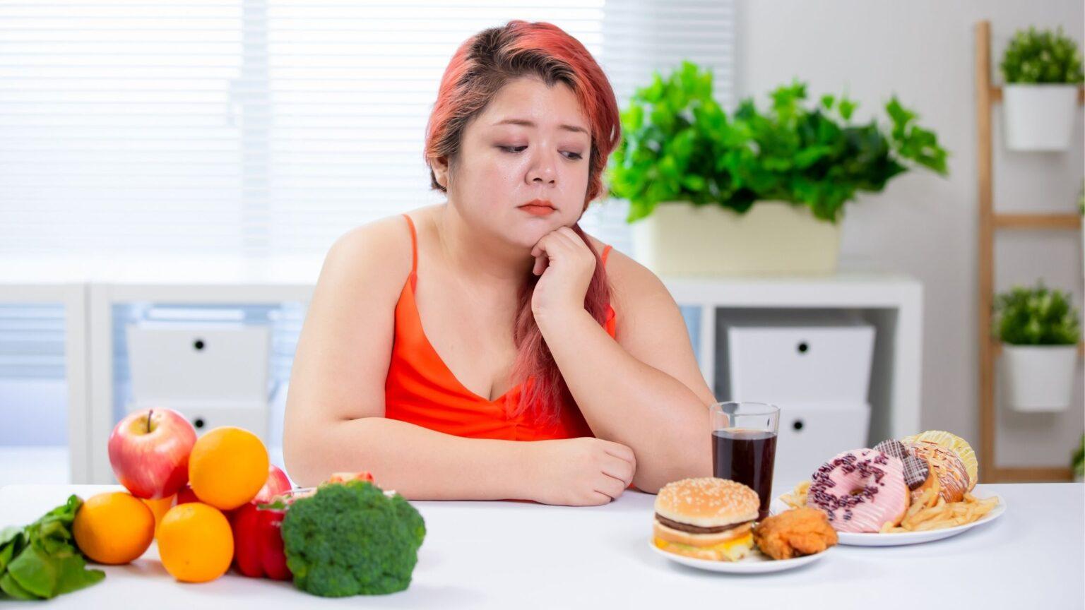 niet-afvallen-door-te-weinig-eten